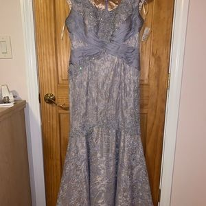 Jovani mother of the bride evening gown